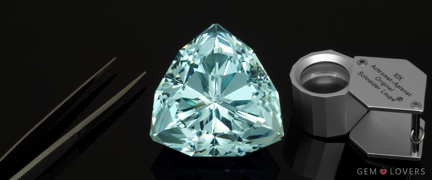 aquamarine from Gem Lovers collection