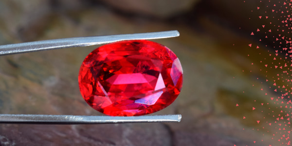 the perfect ruby ring