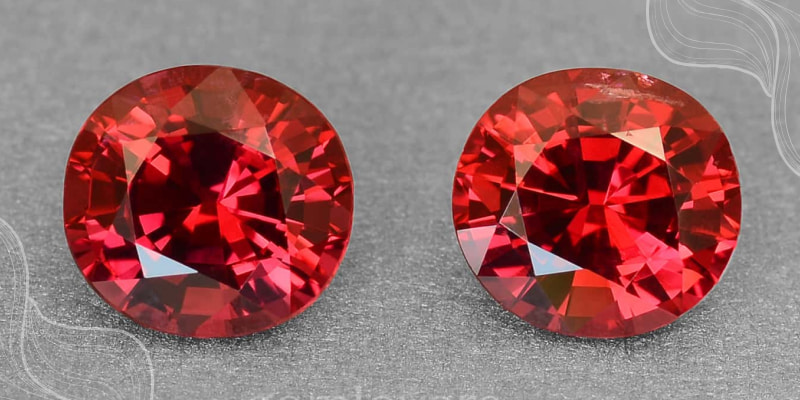 spinel meaning and properties
