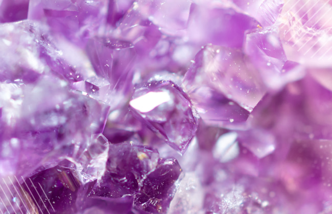 how to choose the amethyst