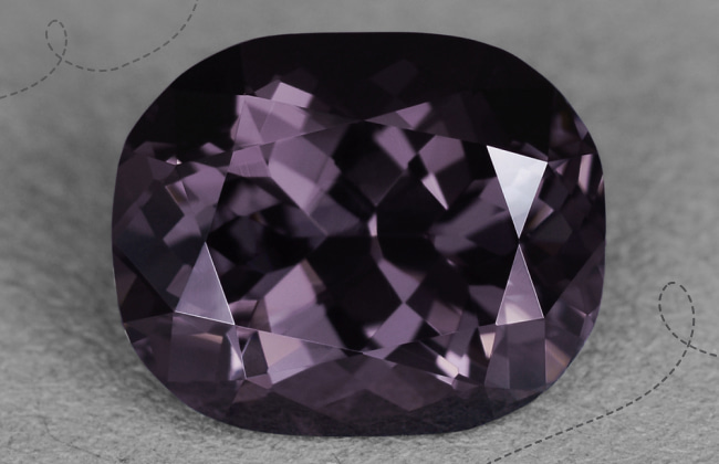colors do spinels